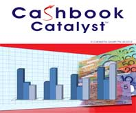 find out more about cashbook catalyst