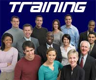 Catalyst for Growth Training solutions